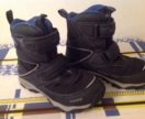 Ботинки зимние Viking,33