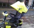 Велосипед для детей