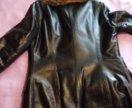 Кожаная куртка, Дубленка