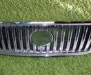 Решетка радиатора Lexus RX 2003-2008 год