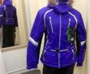 Лыжный костюм новый