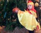 Детский карнавальный костюи