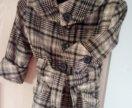 Всё по 300 пальто-пиджак 42-44р