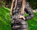Куртка/пальто на весну
