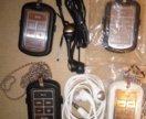 Bluetooth наушники Jabra BT3030