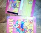 Millie учебник,тетрадь,диск