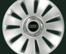 Колпаки на колеса р17 / R17 audi