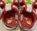 Effa сандалии 25 размер