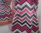 Платье,открытая спина