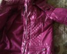 Куртка д/ девочки Zara