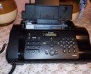 Факс телефон копир Canon JK210p