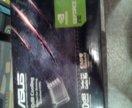 Видеокарта Geforce 210 1gb