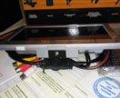 Продам автомобильный-монитор Mystery MTV-760CU