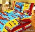 Новое детское постельное бельё в кроватку