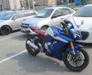 Yamaha fz1-s