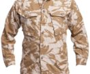 Рубашка военная GB