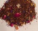 Продаю ройбуш, кофе, зеленый, черный чай Hansa tee