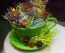 Подарочные наборы из чая и кофе