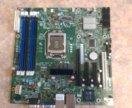 Мат. Плата Intel Server Board S1200 BTS  ÷ 6гб