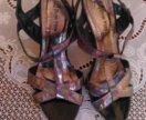 Босоножки женские
