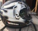 Мото шлем ixs 58 размер