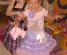 Пышная юбка(подойдёт от 7 лет и старше.