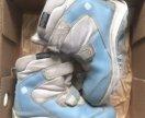 Детские зимние ботинки Columbia