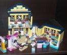 Лего Lego Friends Школа