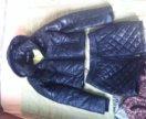 Куртка пальто Reebok