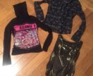 Блузки футболки жакет кофты