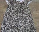 Платье Carters 18m