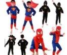 Костюм супергероя с бесплатной доставкой