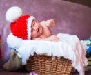 Реквизиты для новорожденных