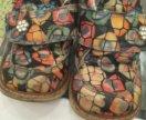 Woopy 24 ботинки