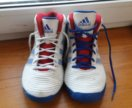 Баскетбольные кросовки addidas 36 размер