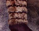 Зимние сапожки на натуральном меху