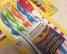 Ложечки для малышей