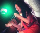 Певица на праздник