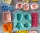 Пластиковые  и силиконовые формы