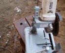 Стойка для угловой шлифовальной машины