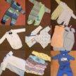 Детские вещи от 0-3 месяцев