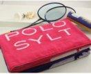 Банное полотенце Polo новое
