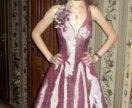Выпускное/ коктейльное платье