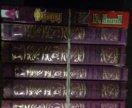 Книги Ю. Никитин (6 шт)