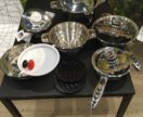 Новый набор посуды
