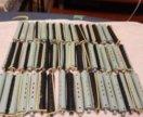 Коклюшки для завивки врлос 53 шт