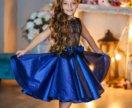 Новое праздничное нарядное платье.На выпускной.