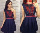 Платье новое. 42-44 р
