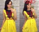 Платье Новое . 42-44