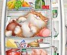 """Алмазная вышивка """"Кот в холодильнике"""""""
